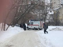 эвакуация школа 10 Оренбург