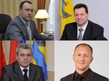 Дмитрий Цветков, Сергей Николаев, Сергей Чуфистов, Артем Гузаревич