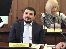 депутат Артем сафиуллин