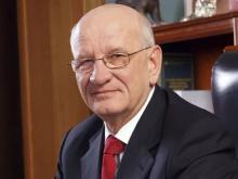 Юрия Берга отправляют в отставку
