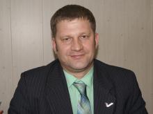 Дмитрий Болдырев