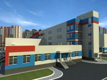 проект школы 89 в Оренбурге