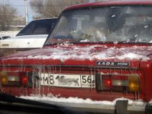 автомобиль Лада