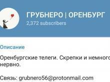 Грубнеро-Оренбург