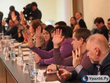 Предприниматели Оренбурга собрались на митинг протеста