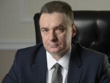 Дмитрий Кулагин