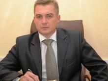 Сергей Макеев Оренбург