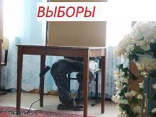 выборы губернатора Оренбургской области