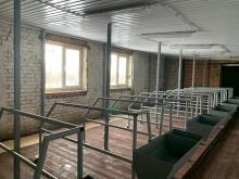 Экспериментально-биологическую клинику Оренбург