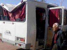 автобус Орентрангрупп