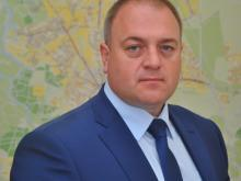 Дмитрий Анисимов Оренбург