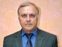 депутат Оренбургского городского Совета Александр Анохин