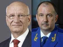 Юрий Берг, Сергей Бережицкий