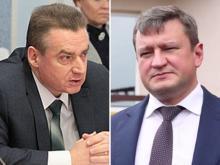 Дмитрий Кулагин, Евгений Арапов