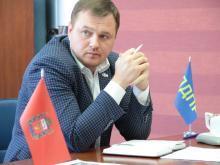 депутат Владимир Мирохин