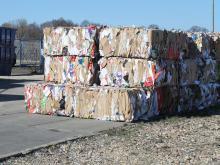 мусор Оренбург