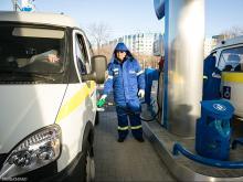 Цены на бензин в Оренбурге не останавливаются